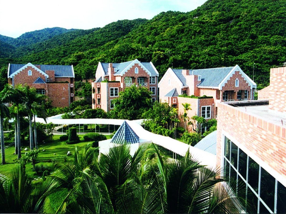 China Hotel Accommodation Cheap | Garden