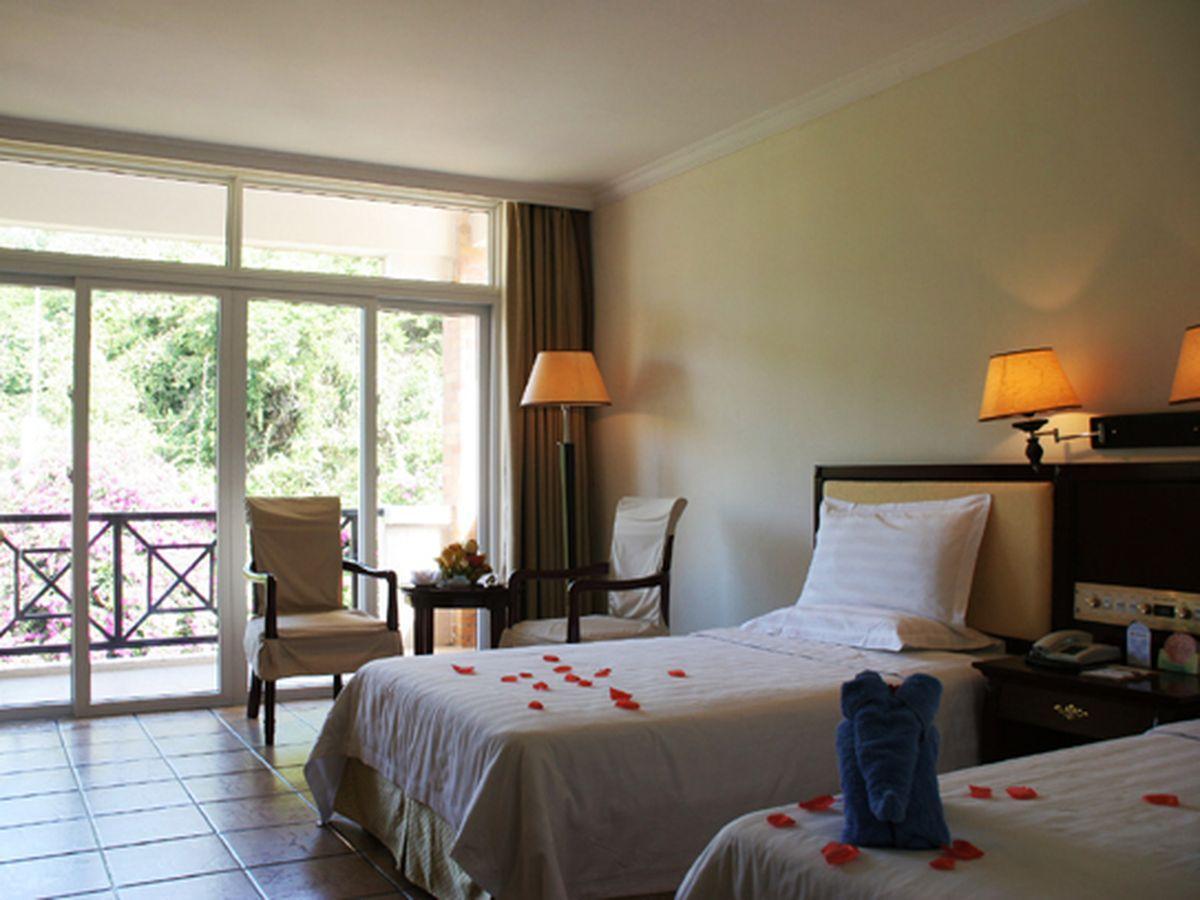 China Hotel Accommodation Cheap |