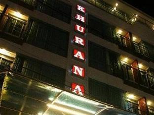 クラナ イン Khurana Inn Hotel