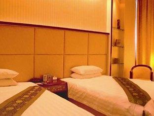 Taoyuan Mianyang Hotel Mianyang - Business Room