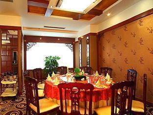 Taoyuan Mianyang Hotel Mianyang - Private Room