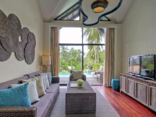 Cape Panwa Hotel Phuket - Pool Villa
