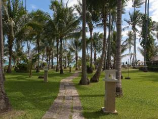 Cape Panwa Hotel Phuket - Private Beach