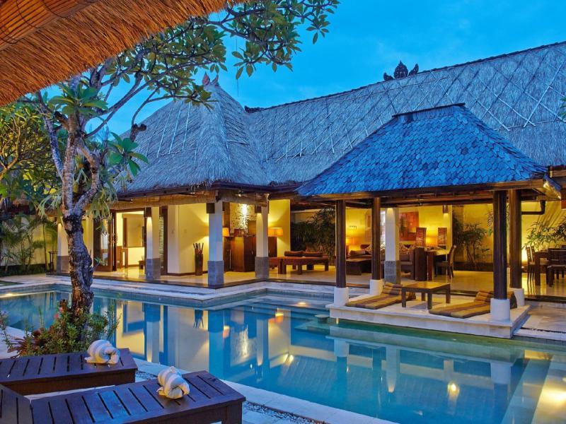 Rooms: Maya Sayang Private Pool Villas & Spa, Seminyak