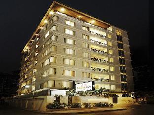 モナコ バンコク ホテル iCheck Inn Ploenchit