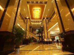 Tong Da International Hotel, Zhangjiajie
