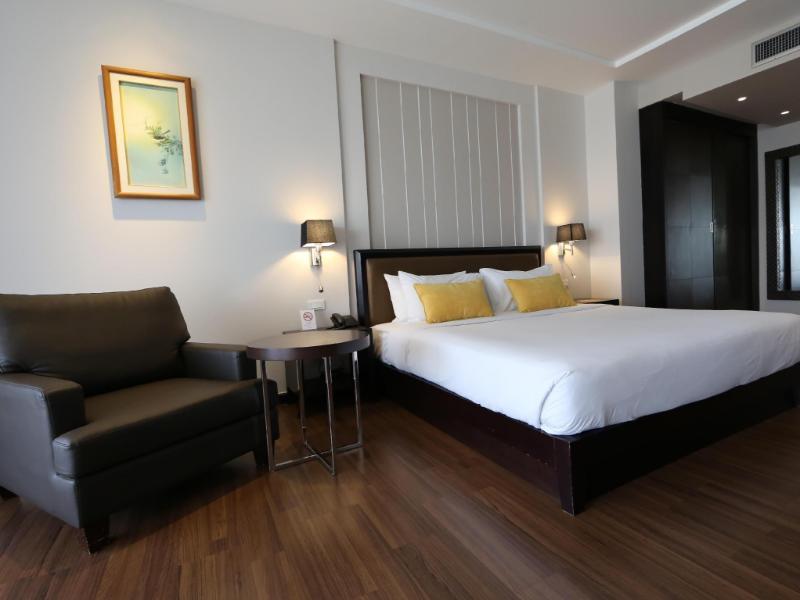 【Sukhumvit Hotel】ザ ダーウィン バンコク ホテル(The Dawin Bangkok Hotel)
