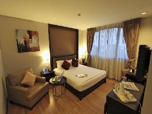 ザ ダーウィン ホテル The Dawin Bangkok Hotel