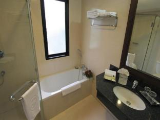 The Dawin Bangkok Hotel Bangkok - Superior-Bathroom