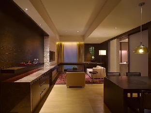Grand Suite min stay 3 nights