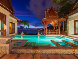 Diamond Cliff Resort And Spa Phuket - Villa