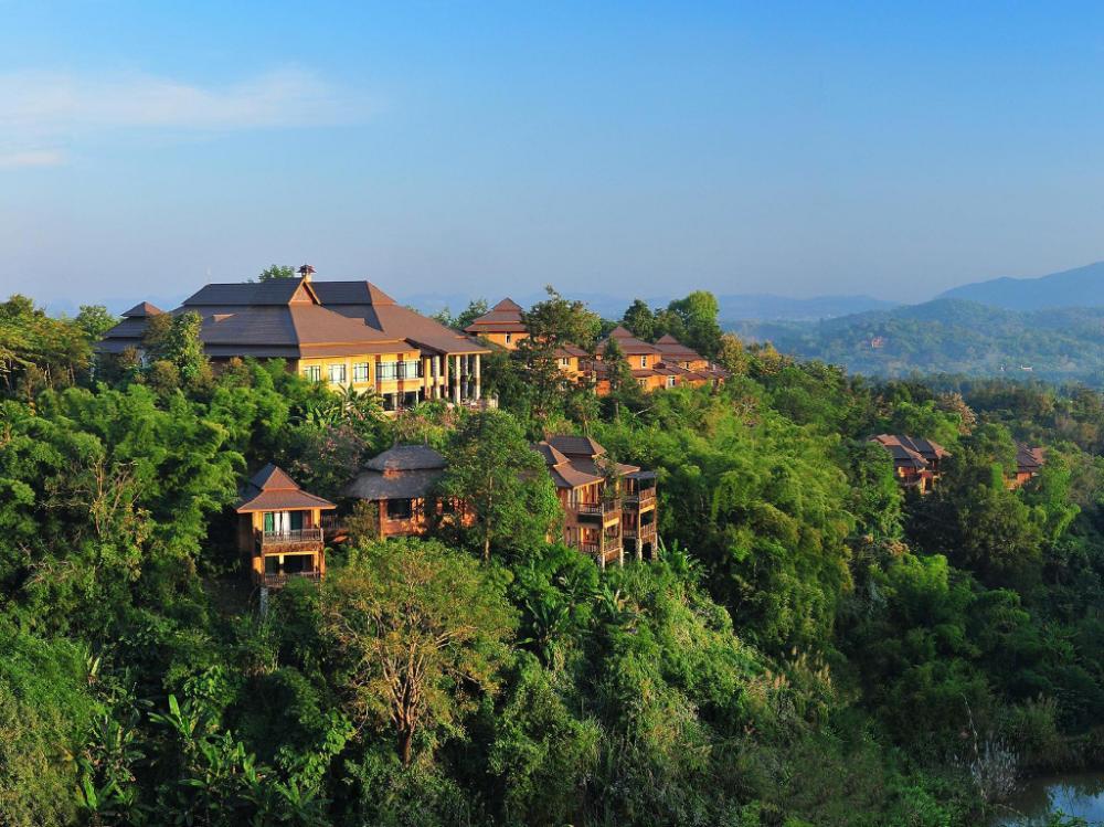 Katiliya Mountain Resort & Spa