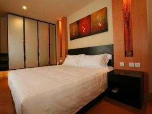 Belgravia All Suites Serviced Residence Shanghai - Guest Room