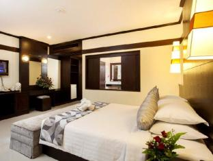 Horizon Patong Beach Resort & Spa Πουκέτ - Σουίτα