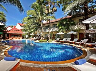 Horizon Patong Beach Resort & Spa Пхукет