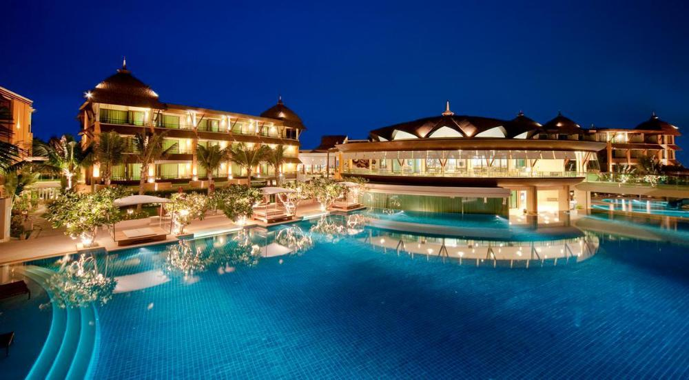 Springfield @ Sea Resort & Spa