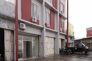 851, Jl. Jend. Sudirman No.851, Cibeureum, Kec. Cimahi Sel., Kota Cimahi, Jawa Barat, Cimahi