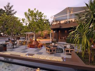 Moevenpick Resort & Spa Karon Beach Phuket Phuket - Restaurant