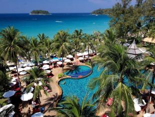 Kata Beach Resort Phuket - View