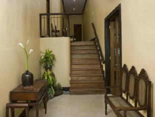 Casa Escano Bed & Breakfast Hotel Cebu linn - Fuajee