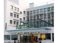 Shanshui Trends Hotel Shao Yao Ju, Beijing