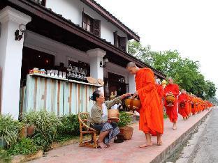 Cafe de Laos Inn