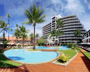 ロゴ/写真:Patong Beach Hotel