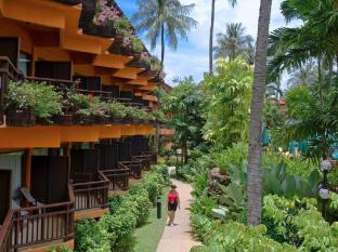 Patong Merlin Hotel Phuket - Aed