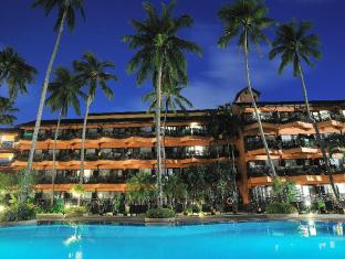Patong Merlin Hotel Phuket - Hotel exterieur