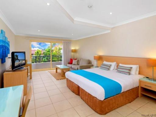 Terrigal Sails Serviced Apartments hotel accepts paypal in Central Coast