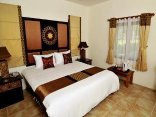 Away Suansawan Chiang Mai guestroom junior suite