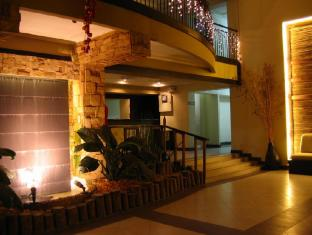 Lancaster Hotel Cebu City - Reception