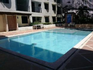 Lancaster Hotel Cebu City - Pool