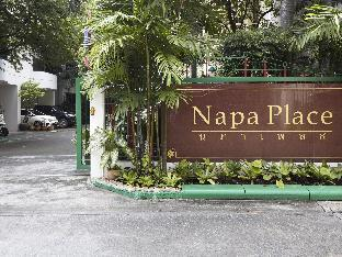 Logo/Picture:Napa Place Boutique Hotel