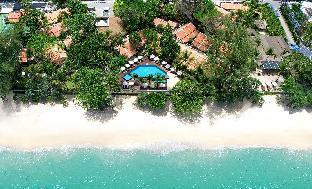 Logo/Picture:Impiana Resort Patong