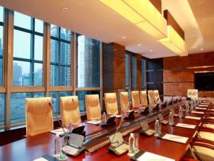 Howard Johnson Business Club Hotel Shanghai Shanghai - Meeting Room