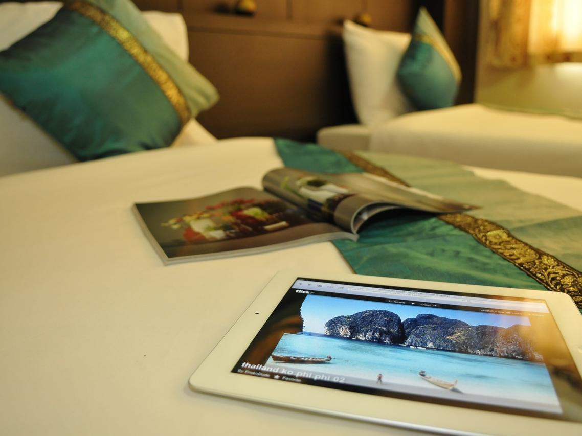 โรงแรมรีเจนท์ สุวรรณภูมิ