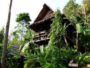 Tenta Nakara Resort and Restaurant Phuket - Hotel Aussenansicht