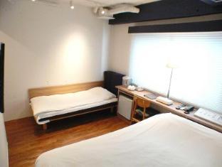 Shinjuku City Hotel N.U.T.S Tokyo Tokyo - Guest Room