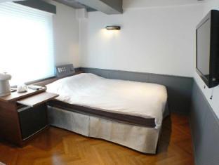Shinjuku City Hotel N.U.T.S Tokyo Tokyo - New room limited