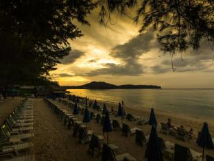 Amora Beach Resort Phuket - Platja