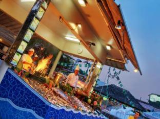 Thara Patong Beach Resort & Spa Phuket - Tantawan Seafood