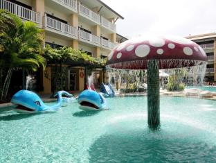 Thara Patong Beach Resort & Spa Phuket - Tamarind Pool