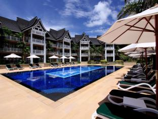 Allamanda Laguna Phuket Serviced Apartments