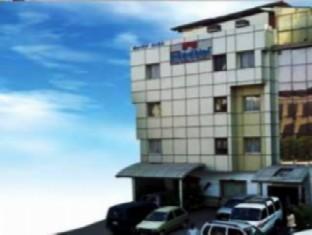 Hotel Nandhini-Minerva Circle - Bangalore