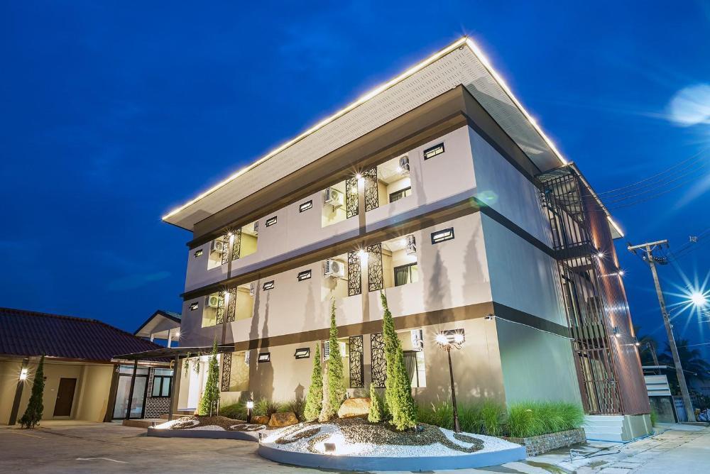 The Room Hotel Kamphaengphet2