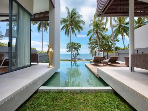 泰国苏梅岛宋恩别墅-别墅3616号(Villa Soong Villa 3616) 泰国旅游 第1张