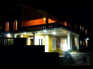 The Abode Villa