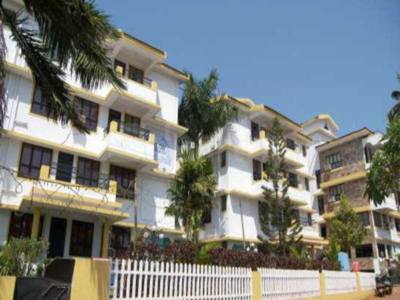 Alor Holiday Resort North Goa