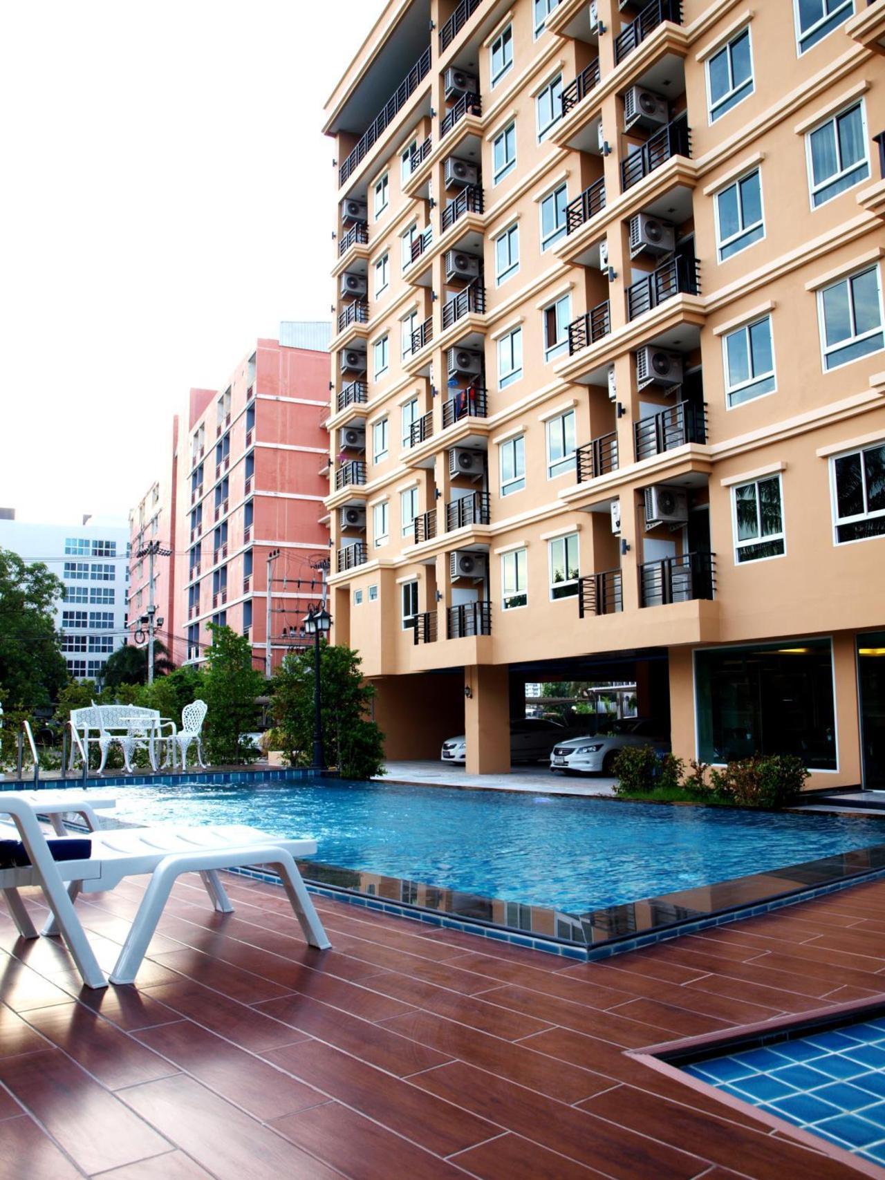 วี เรสซิเดนซ์ พัทยา (V Residence Pattaya)